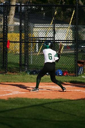 WHB Var Baseball 2009